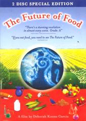 THE FUTURE OF FOOD VIDEO COVER